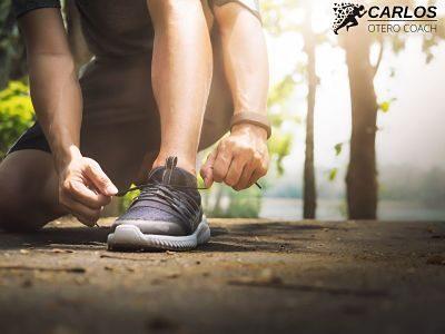Correr con seguridad: runner precavido vale por dos